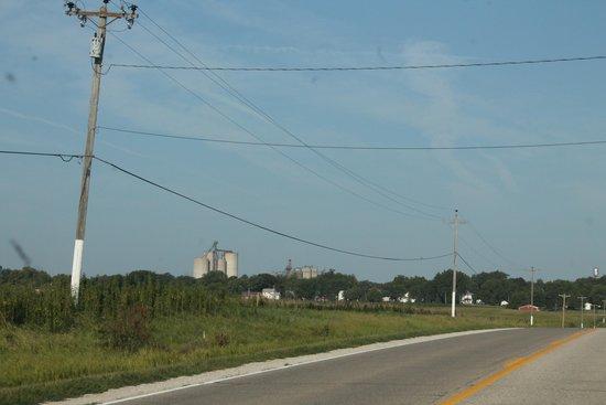 White Pole Road