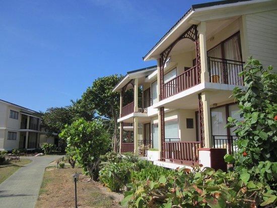 Sol Cayo Santa Maria: Quadruplex