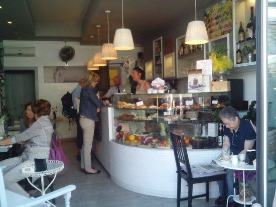 Alidangelo Caffe