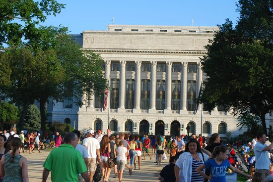 National Mall (The Mall): Another Museum at National Mall