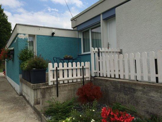 Les Petites Chambres de la Bleue Maison
