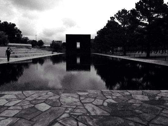 Oklahoma City National Memorial & Museum: Beautifully moving