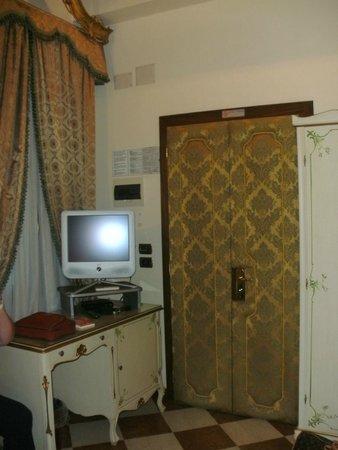 Hotel Villa Gasparini: Oberitalienrundreise