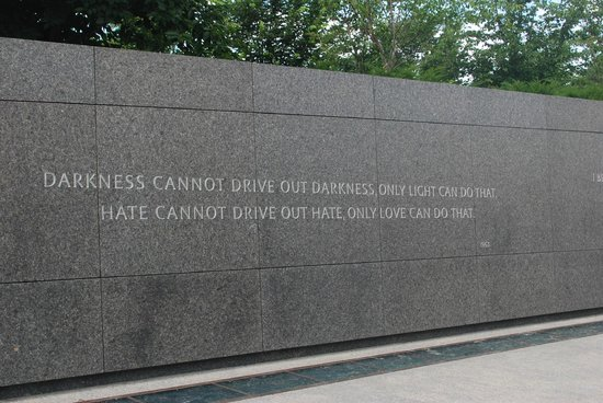 Martin Luther King, Jr. Memorial: Dr. Martin Luther King, Jr. National Memorial