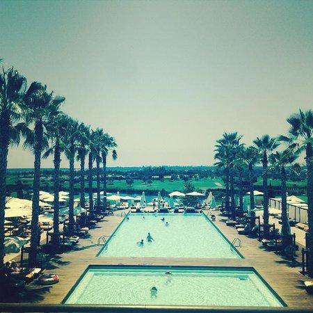 Anantara Vilamoura Algarve Resort: Main Pool