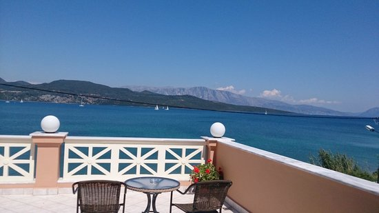 Hotel Florena Episkopos照片