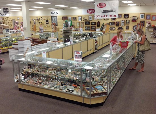 Lebanon, MO: Large Selection of Case Knives & Wusthof Cutlery