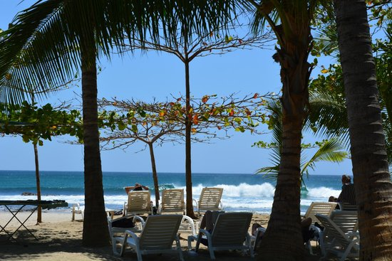 Occidental Tamarindo: Vacaciones