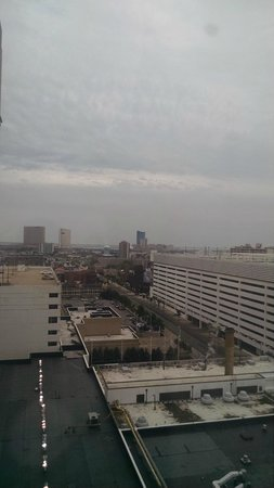 Resorts Casino Hotel: our view
