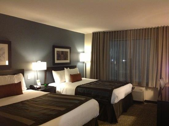 Wingate by Wyndham Slidell/New Orleans East Area : room 321