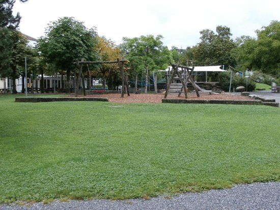 Horn Richterswil: Playground