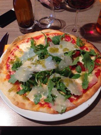 Chez Giovanni : Pizza DON GIOVANNI