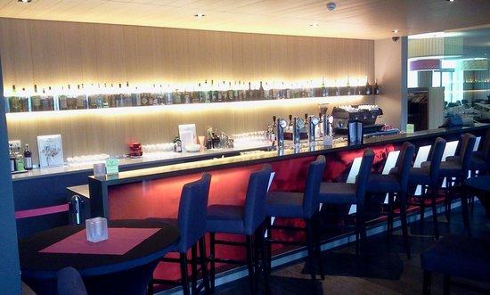 Hotel de la Source: Bar