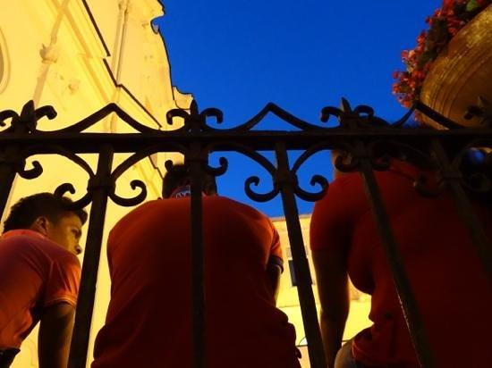 L'Angolo Del Gusto: direkt unterhalb der Kathedrale