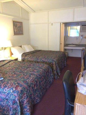 Days Inn Red Wing : Room at Days Inn