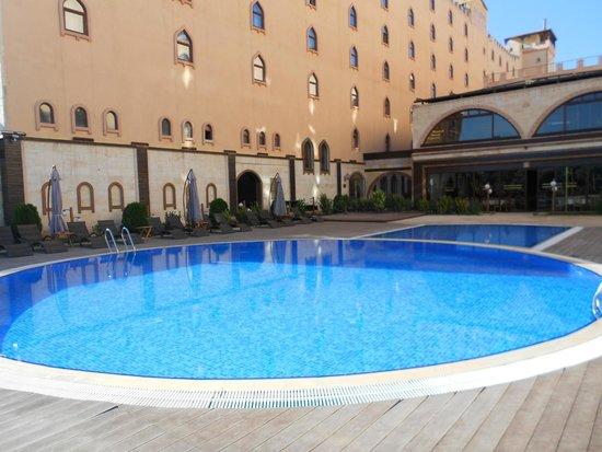 Suhan Cappadocia Hotel & Spa: Suhan Cappadocia Hotel