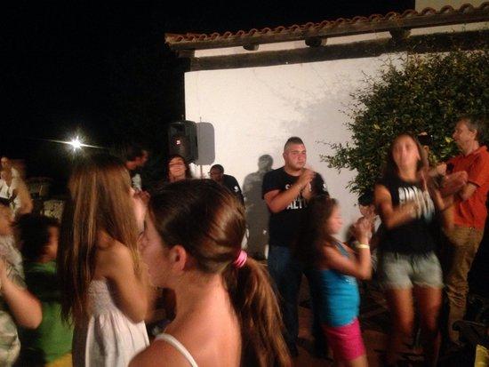 Club Valtur Colonna Beach: Marinella valtur