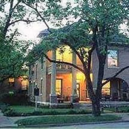 Katy House Bed and Breakfast: Katy House