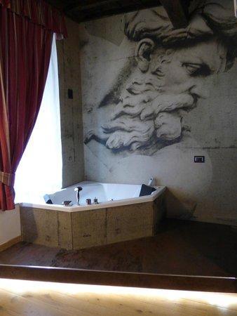 Ripetta Palace : Spa/Jacuzzi