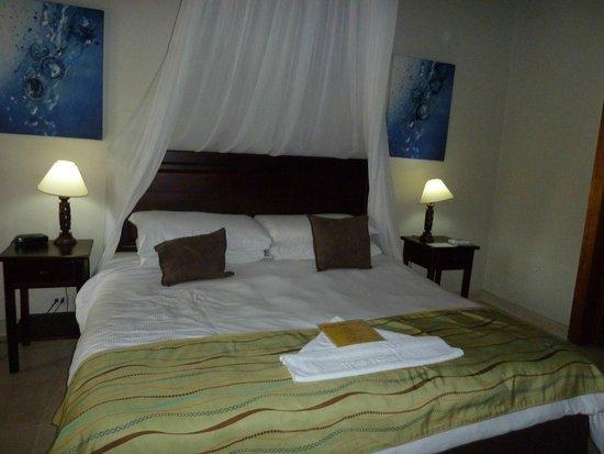 Falls Resort at Manuel Antonio : Habitacion