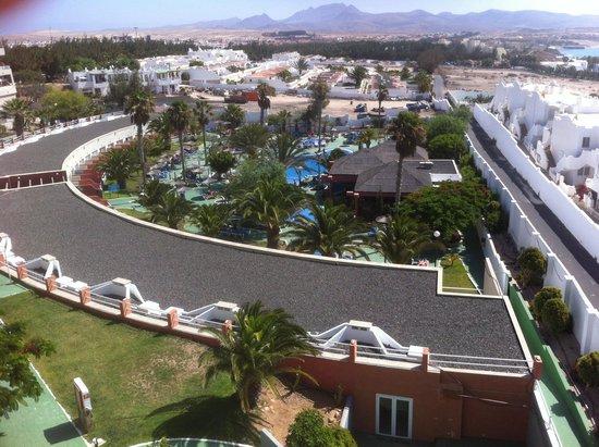 LABRANDA Golden Beach: Blick auf Pool