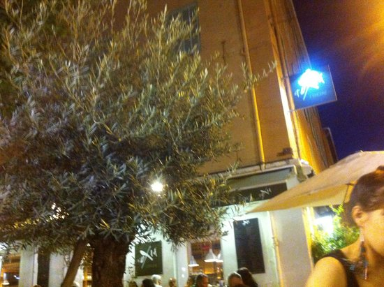 Fuxia l'épicerie : Fuxia Marsella
