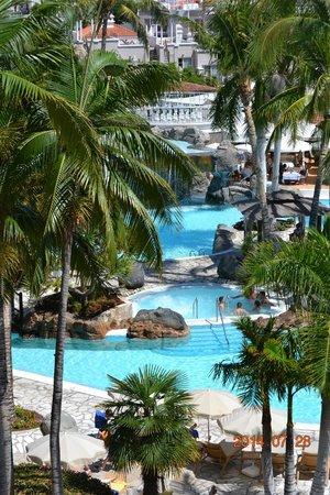 Jardines de Nivaria - Adrian Hoteles: Pool