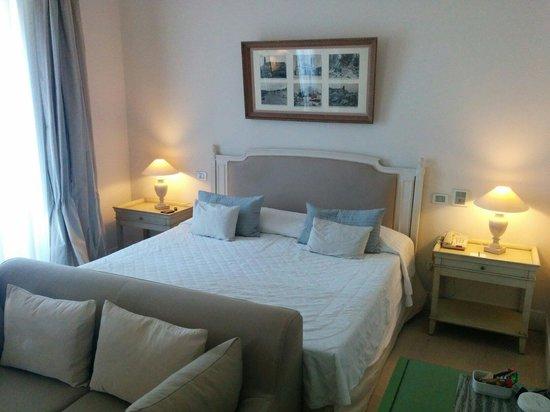 El Jebel Hotel: Classic room