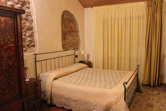 Residence Hotel Antico San Zeno: Cama