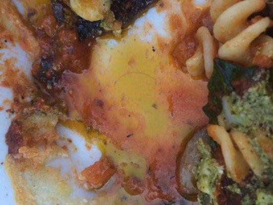 Prezzo Arundel: Hairy pasta