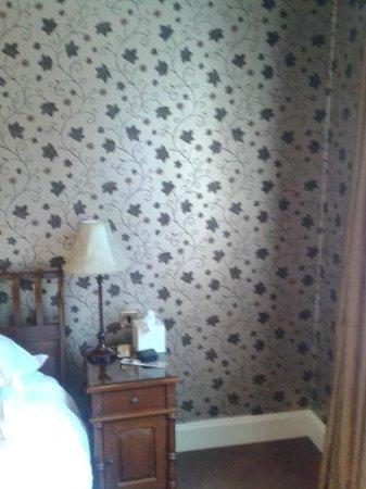 The Eastbury Hotel: Room decour