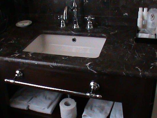 Hotel I Somaschi : bagno