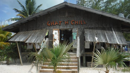 Chat 'N' Chill: Chill