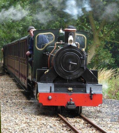 Bure Valley Railway : 4