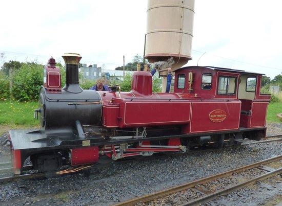 Bure Valley Railway : 2