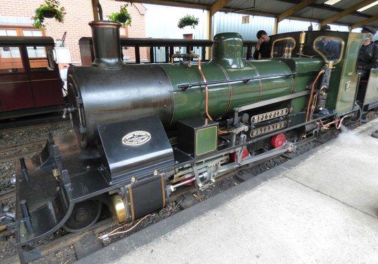 Bure Valley Railway : 3