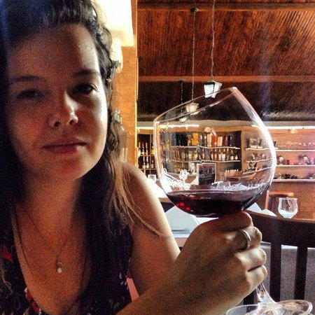 Armazem Bacco: vinhos