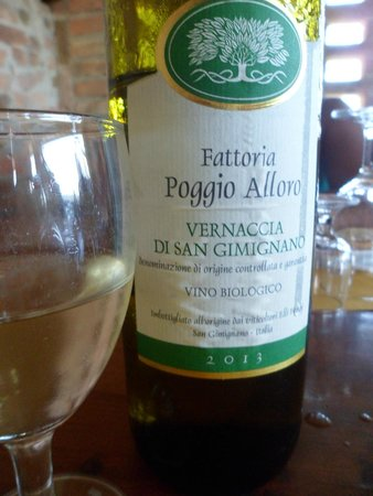 The Best of Tuscany Tour: The Wine