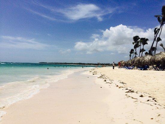 Ocean Blue & Sand: Bavaro*~*