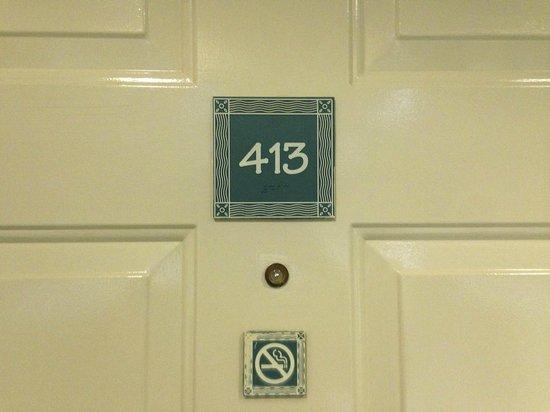 Comfort Suites Seven Mile Beach: 413