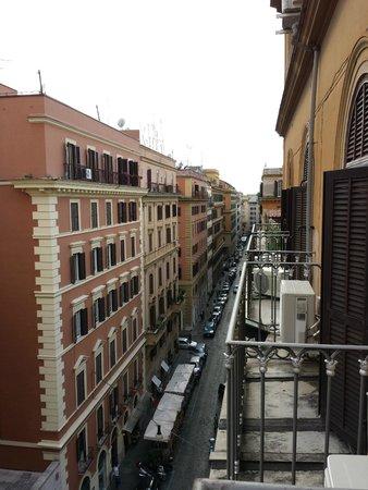 Marcella Royal Hotel: 9