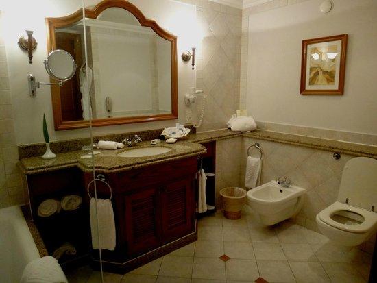 The Westin Soma Bay Golf Resort & Spa: Bathroom