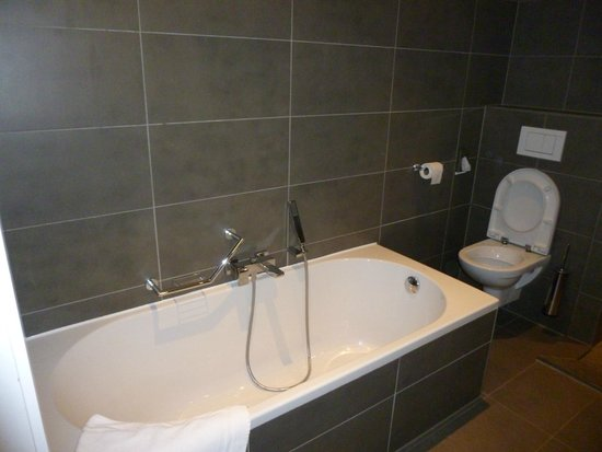 Casino Hotel : salle de bains