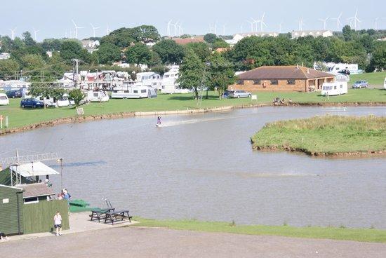 Skegness Water Leisure Park Ingoldmells Skegness