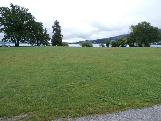 Horn Richterswil: Open space