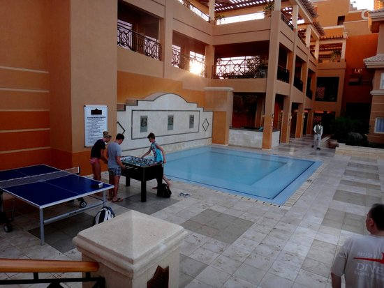 The Westin Soma Bay Golf Resort & Spa: Hotel
