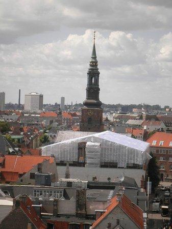Rundetårn : Vista panoramica