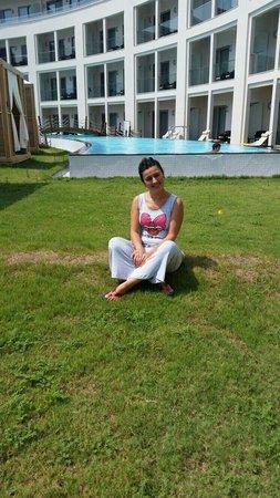 Hotel Riu Kaya Palazzo : Süper bir yer Kayaaaaa....