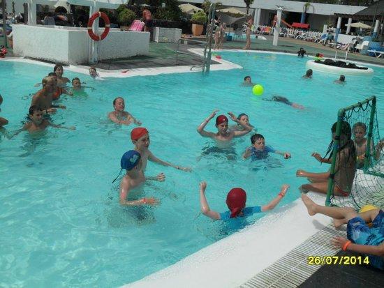 Lanzasur Club: Kids Club