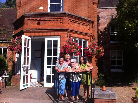 Muthu Belstead Brook Hotel: Fab relaxing stay x